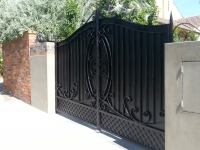 Automatic Gates Melbourne