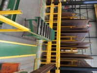 Light Steel Fabrication Melbourne