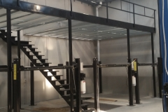 Light Steel Fabrication Melbourne
