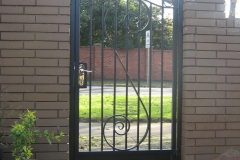 Wrought iron -2 007