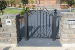 pedestrain gates 007