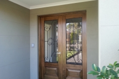Security Grill Doors Melbourne