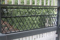 Wrought Iron Fences Hampton