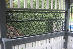 Wrought Iron Fences Caulfield