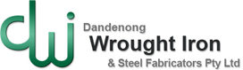 Wrought iron and steel fabricators Melbourne